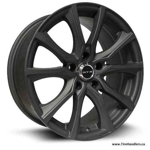 Rtx Contour Tire Handlers