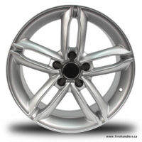 Audi Rims And Replica Wheels Canada Tire Handlers