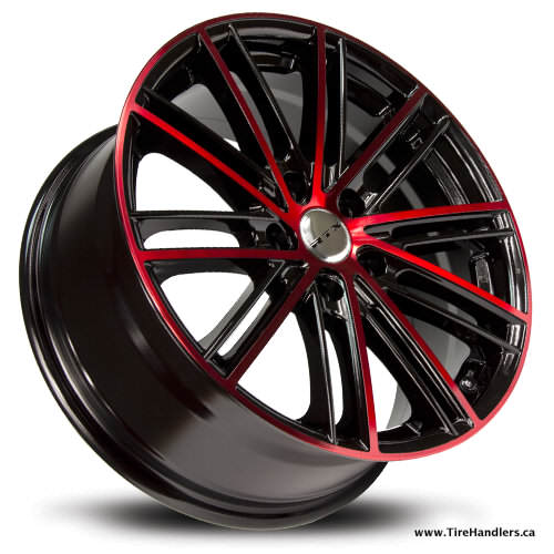 Rtx Strobe 5 Tire Handlers