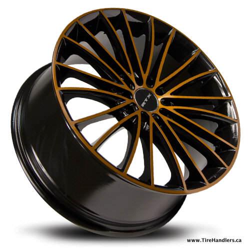 Rtx Turbine Tire Handlers