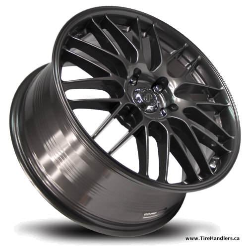 Enkei Ekm3 At Canada S Source For Wheels Tire Handlers