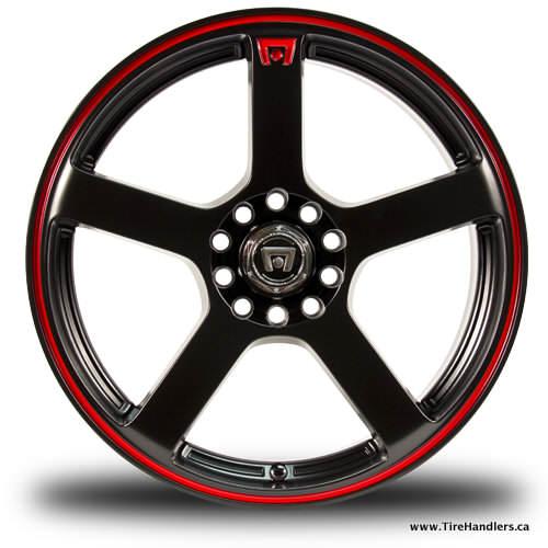 Motegi Racing Mr116 Performance Rims Tire Handlers