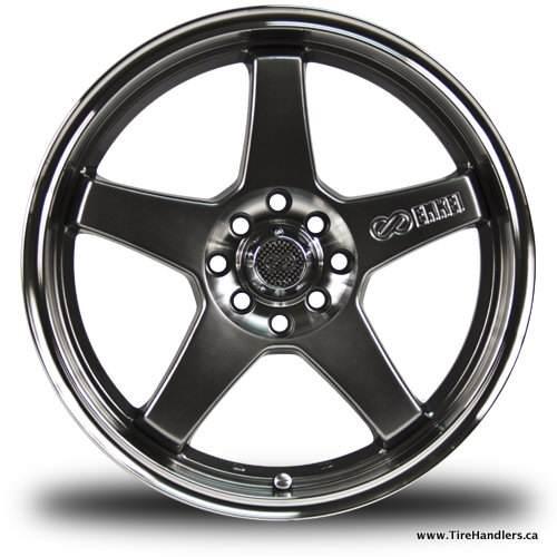 Enkei EV5 Performance Wheels at Tire Handlers