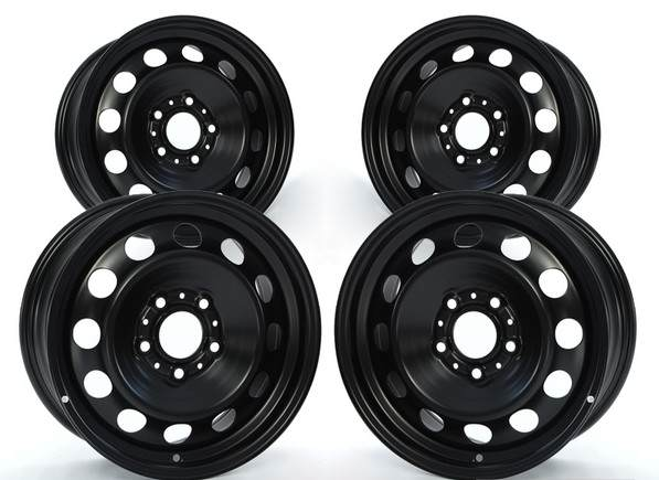 Deals On Winter Wheels In Toronto And Gta Tire Handlers